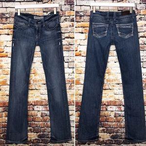 BKE Denim Sabrina Stretch Bootcut Jeans